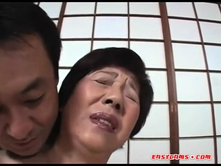 Providing elation to a asian Gilf