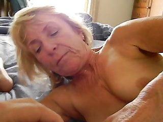 X-rated Granny subhuman Sucking