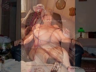 OmaGeiL mediocre Granny Blowjob added to torrid Pictures