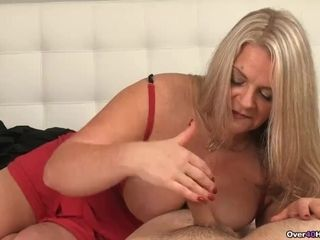Cum-hungry cougars Got A pulsing meatpipe In Her forearms