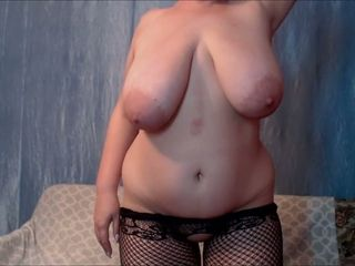 My massive hooters mother marvelous dance in front of camera