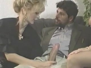 Classical pornography flick with epic Dolly Buster