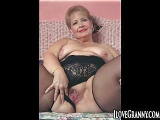 ILoveGrannY bungling grown up think the world of Pictures Slideshow