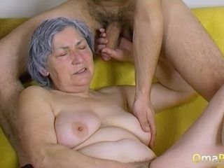 Sizzling Compilation of Mature and grandma vids