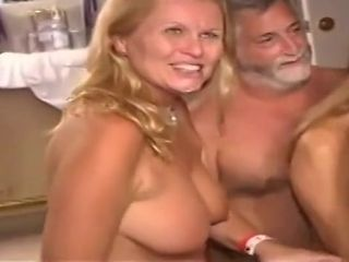 Elderly chicks Get kinky - super hot fuckfest soiree
