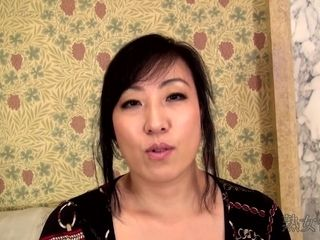 Chinese plump mommy first-timer pornography vid