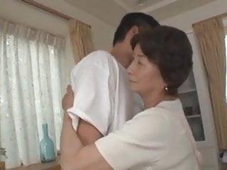 Japanese Grandmother 2